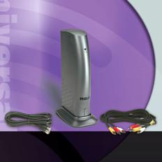 Audio/Video RF Modulator (RCA brand)  CRF-935
