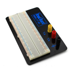 Protoboard/Breadboard  ZY-201