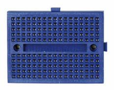 Protoboard/Breadboard  ZY-170-BLUE