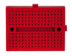 Protoboard/Breadboard  ZY-170-RED