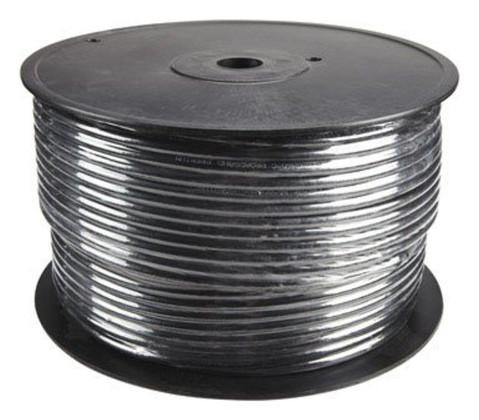 1000ft. RG-6 Coaxial Cable, 60% Shield  1365RG6UB