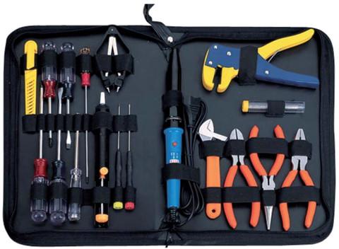 18 piece Electronic Tool Kit  TMC-906