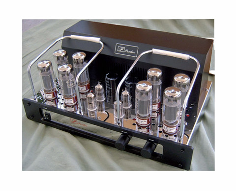 Stereo Tube Amplifier  VTA-160