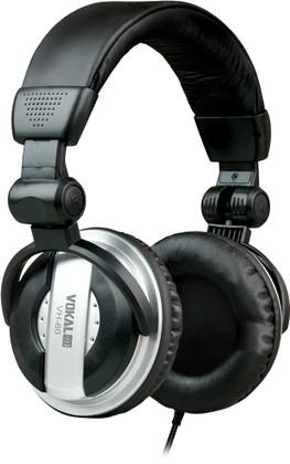 Full Size Adjustable Headphones  VH-60