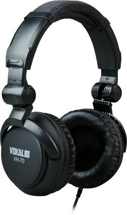 Full Size, Adjustable , Foldable Headphones  VH-70