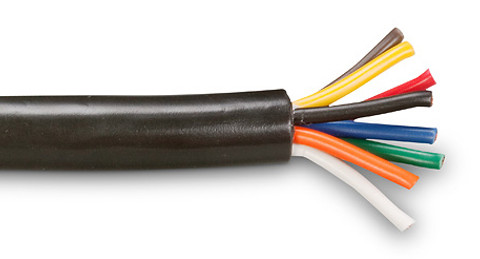 12AWG 8-cond Stage Speaker Wire  SP812PRO-R