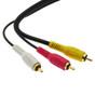 12ft Audio/Video RCA Extension  VCG-112G