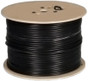 1000ft. RG-6 Coaxial Cable, 65% Shield  1665RG6UB