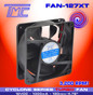 "4.7"" Turbo Fan 12VDC  FAN-127XT"