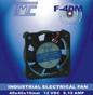 """1.6"""" Fan 12VDC  F40M"""
