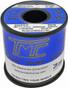 """1 lb. ALUMINUM Solder Wire, 60/40, 1.5mm/0.062""""  24-6040-AL61TMC"""