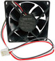 "3.15"" Slim Fan 12VDC, NMB  3110GL-B4W-B19"