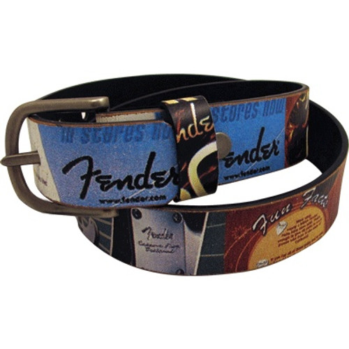Belt Fender® Classic Screen Print