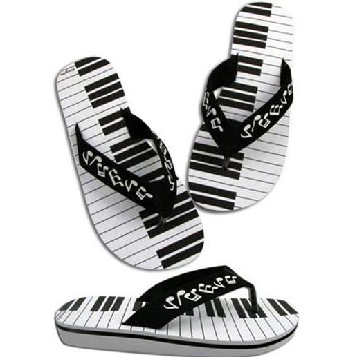 Flip Flop Keyboard Bottom