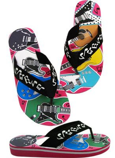 Flip Flop Guitars