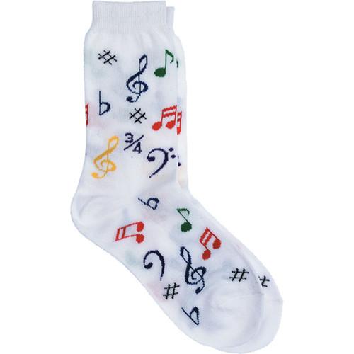 Socks Notes W/ Multi