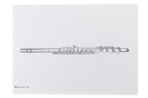 Sticky Pad Flute