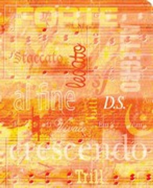Folder Music Notation