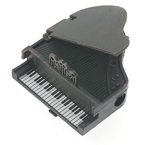 Pencil Sharpener Grand Piano