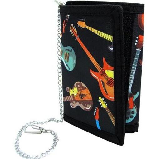 Wallet Guitars W/G-Clef