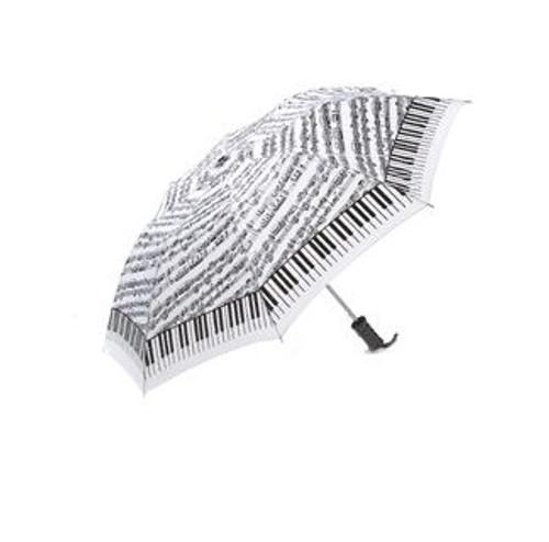 Umbrella Keyboard w Sheet Music