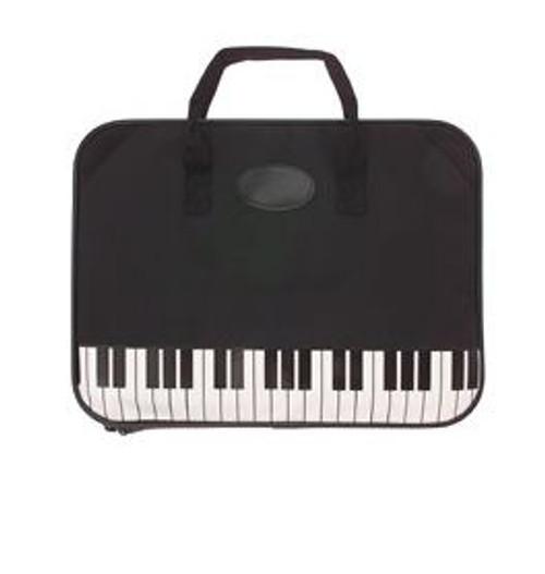 Bag Briefcase Full Keyboard
