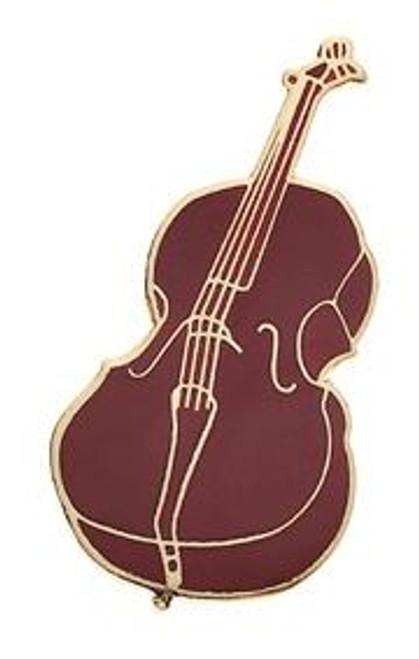 Mini Pin Cello