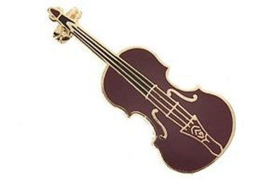 Mini Pin Viola