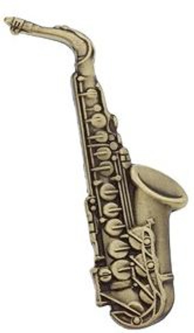 Jumbo Pin Sax
