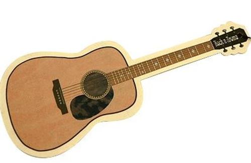 Air freshener Acoustic Guitar Fresh