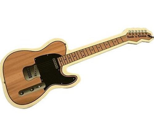 Air freshener Electric Guitar Sandalwood