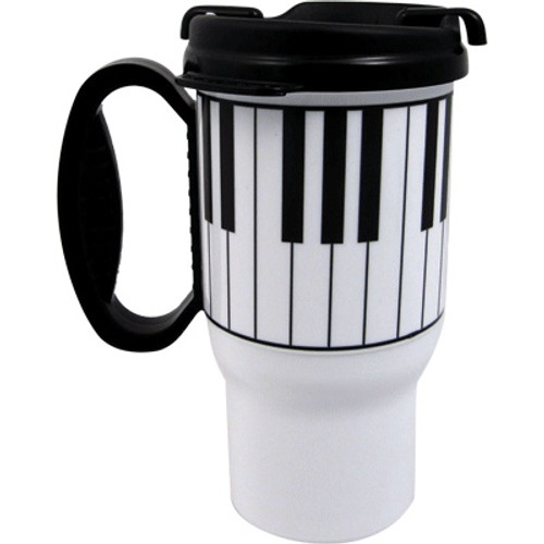 Thermo Mug Keyboard