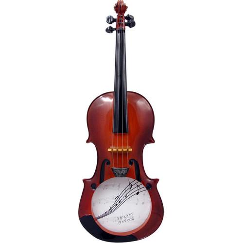 "Frame Violin 14"" (FITS 3.5""x3.5"" PHOTO)"