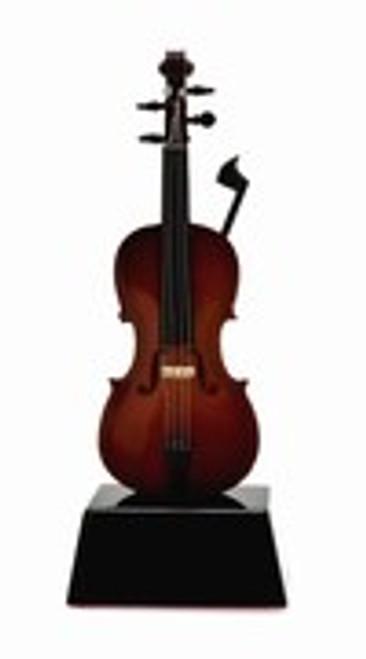 Statue Cello