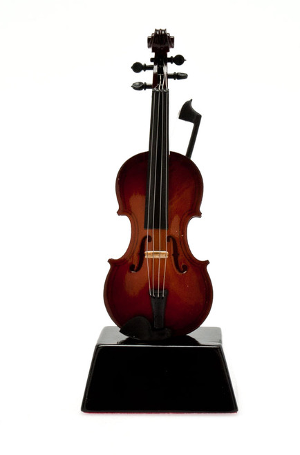 Statue Violin