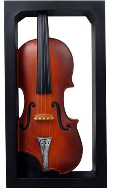 Wall Plaque Violin 11.5