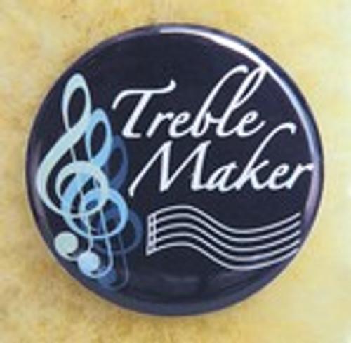 Button Treble Maker