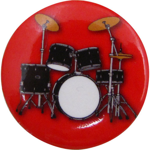 Button Drum Set