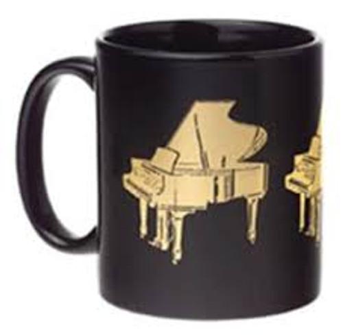 Mug Grand Piano B/G