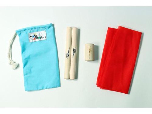 Musikgarten Baby Instrument Kit
