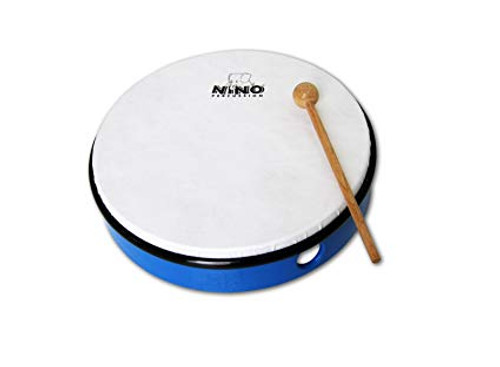 """Nino Percussion 8"""" ABS Hand Drum"""