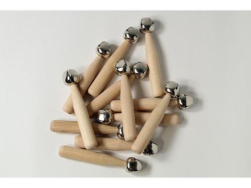 Musikgarten Jingle Bell Stick (dzn)