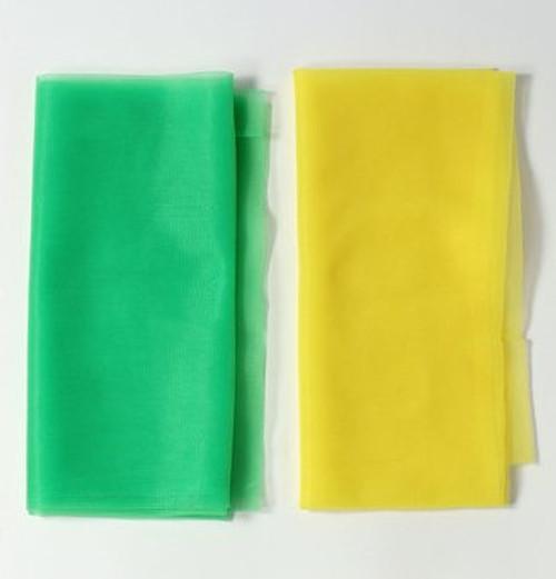Scarves (pair)