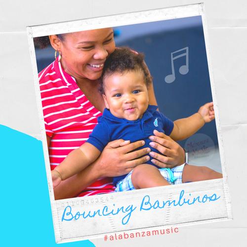 Bouncing Bambinos Class (Part 2)