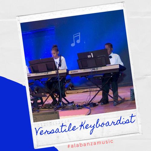 Versatile Keyboardist Lessons (Part 2)