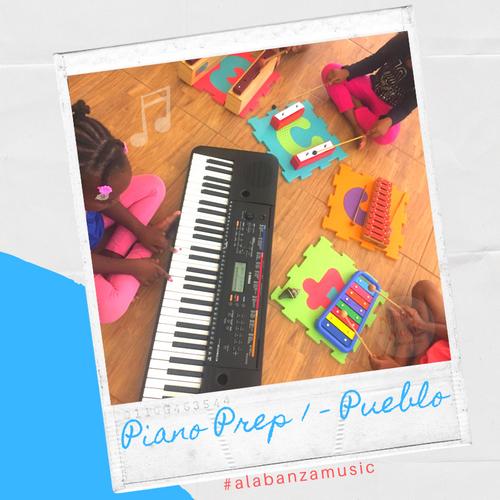 Piano Prep I - Pueblo Class (Unit 2)