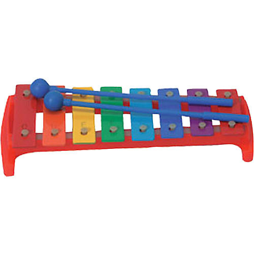 Kids 8-note Glockenspiel