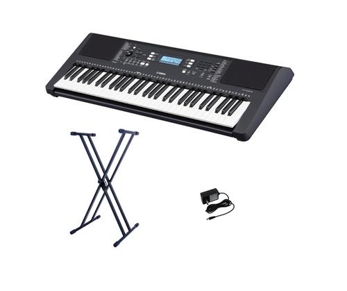 Yamaha PSR-E373 Keyboard Kit