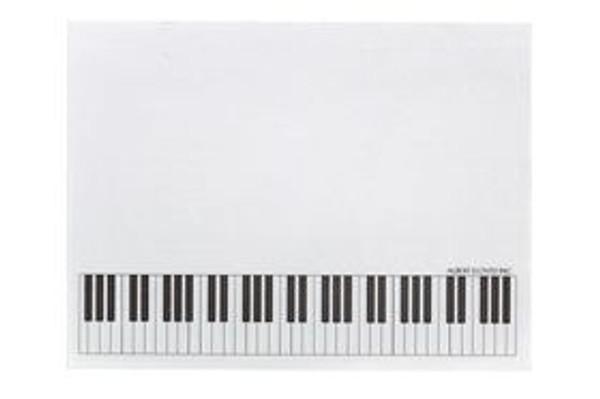 Sticky Pad Keyboard Jumbo 4 X 3 150 pgs