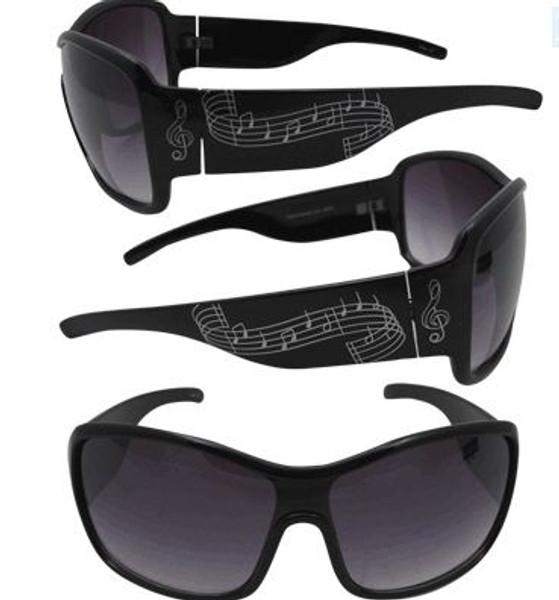 Sunglasses Staff Wrap